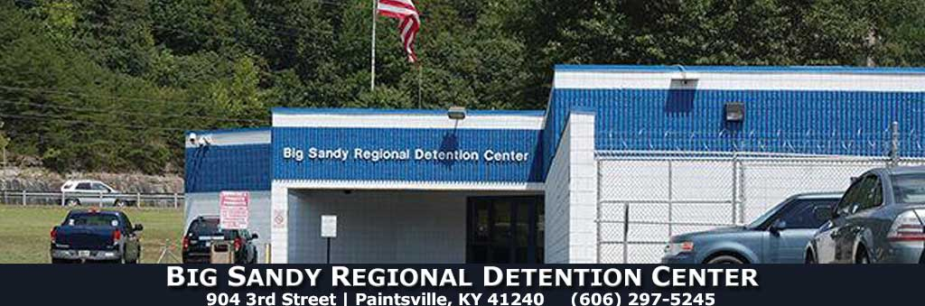 Big Sandy Regional Detention Center
